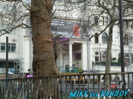 Django Unchained uk london movie premiere with jamie foxx quentin tarantino and more red carpet rare
