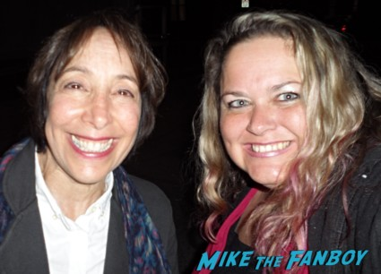 didi conn now 2013 frenchy in grease fan photo rare promo hot signing autographs for fans