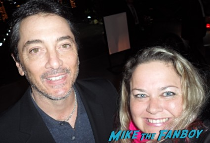 hot scott baio fan photo signing autographs for fans rare promo now 2013 rare richie cunningham rare