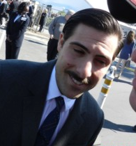 jason schwartzman fan photo signing autographs for fans spirit awards 2013 rare rushmore star hot