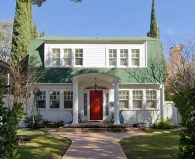 the nightmare on elm street house in west hollywood ca freddy krueger house filming location rare new nightmare