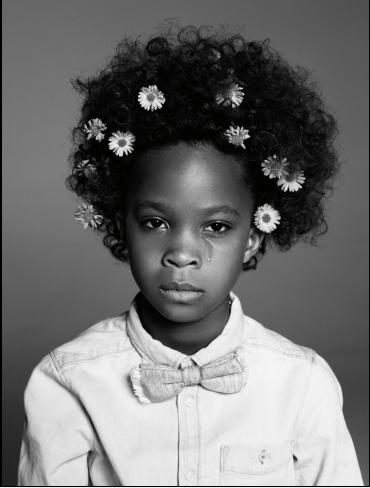 Quvenzhané Wallis sexy time magazine's great performances portrait photo shoot 2013 academy awards 2012 rare lincoln