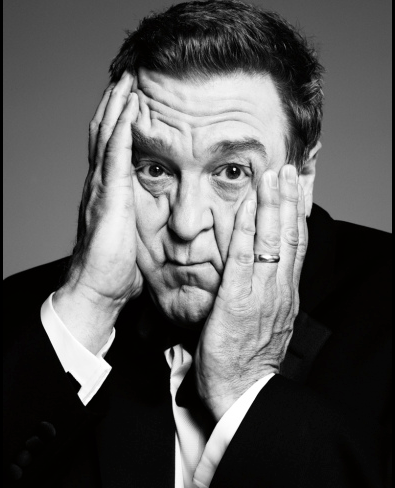 John Goodman time magazine's great performances portrait photo shoot 2013 academy awards 2012 rare lincoln