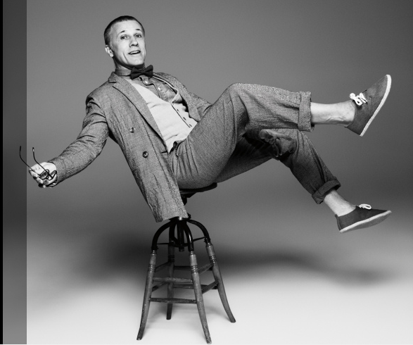 christoph waltz  sexy time magazine's great performances portrait photo shoot 2013 academy awards 2012 rare lincoln