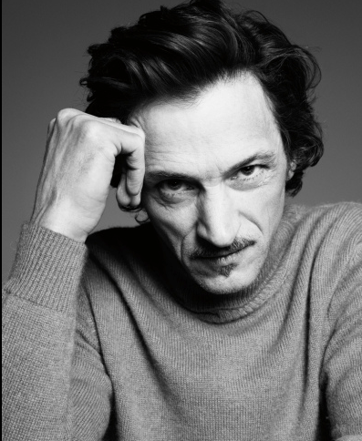 john hawkes sexy time magazine's great performances portrait photo shoot 2013 academy awards 2012 rare lincoln