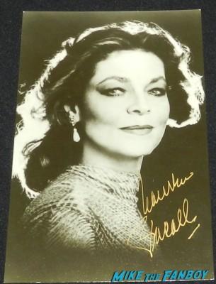 lauren bacall signed autograph photo rare promo hot sexy star rare promo