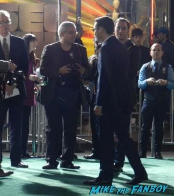 bryan singer arriving to the jack the giant slayer movie premiere nicholas holt hot ewan brem 007