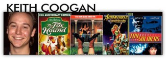 keith coogan promo banner fox and hound adventures in babysitting don't tell mom the babysitters dead