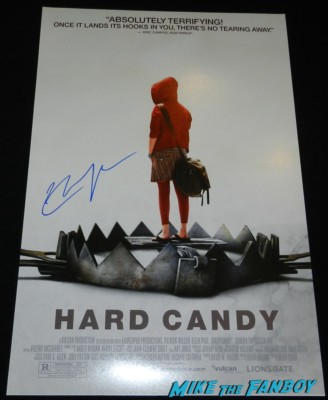 ellen page signed autograph hard candy mini movie poster ellen page signed autograph dazed and confused mini poster signing autographs at the The Independent Spirit Awards 2013! Drama! Insanity! With Jennifer Lawrence! Daniel Radcliffe! Matthew McConaughey! Ellen Page! Jason Bateman! Salma Hayek! Kerry Washington! Bradley Cooper! Chris Tucker! Sam Rockwell! Zoe Saldana! Paul Rudd! And So Much More! Autographs! Photos! And More!