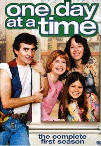 One Day at a time bonnie franklin rare promo box art cover television series rare