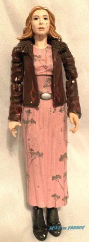 Buffy the vampire slayer tough love willow paint sample prototype figure