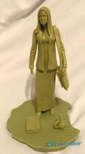 Buffy the vampire slayer prototype figure hush tara rare t1