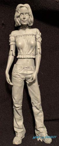 Buffy the vampire slayer prototype figure bunny anya book of vengeance