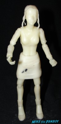 Halloween Willow prototype action figure buffy the vampire slayer