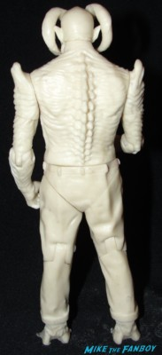 Fyarl Demon Giles prototype action figure buffy the vampire slayer