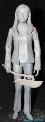 Chosen Buffy prototype action figure buffy the vampire slayer