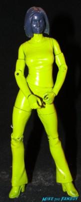 Cordelia prototype action figure buffy the vampire slayer