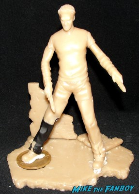 Angel first shot prototype action figure buffy the vampire slayer