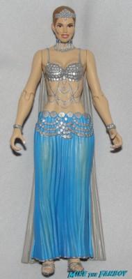 princess cordelia paint sample  prototype action figure buffy the vampire slayer