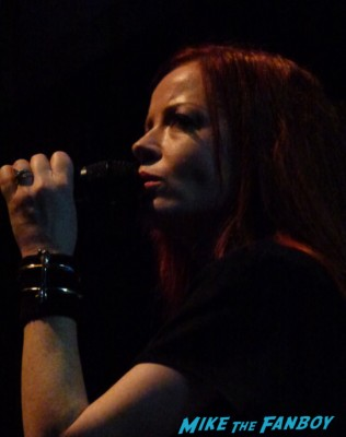Garbage – The Bootleg – Los Angeles, CA – 4/6/12 shirley manson live in concert rare promo hot live in concert