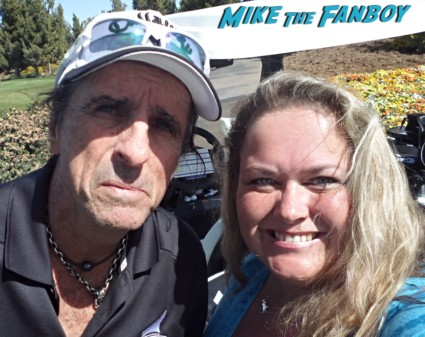 alice cooper fan photo signing autographs for fans rare hot sexy living legend lead singer rare promo