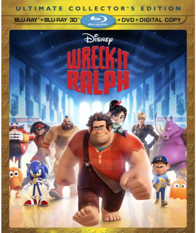 wreck it ralph blu ray dvd cover rare Wreck-It-Ralph-game video game rare promo Walt Disney's wreck it ralph title logo rare promo hot Wreck-it-Ralph-Games-coming-only-to-Nintendo-Consoles wreck-it-ralph-game-coming-from-activision-and-disney-interactive Wreck-It-Ralph-Characters-HD-Wallpaper_Vvallpaper.Net