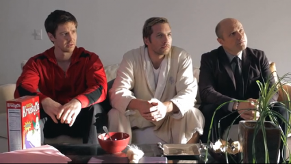 ryan hanson jason dohring veronica mars movie kickstarter campaign rare kristen bell monologue