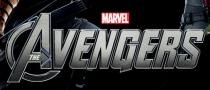 Marvel the avengers logo rare promo hot robert downey jr. sexy