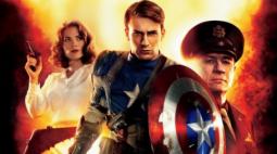 Captain america the winter soldier logo rare promo one sheet movie poster promo one sheet movie poster promo hot chris evans robert redford