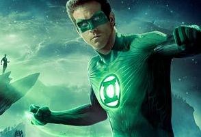 Green lantern movie promo poster one sheet rare teaser poster promo hot ryan reynolds rare promo hot poster teaser
