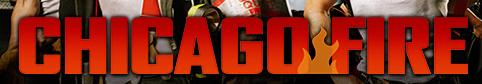 Chicago Fire logo nbc series hot sexy shirtless men rare firefighters rare promo