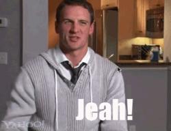 Ryan Lochte shirtless naked photo swimmer speedo rare promo jeah new reality series