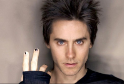 Jared Leto 30 seconds to mars rare promo photo shoot hot sexy my so called life star rare