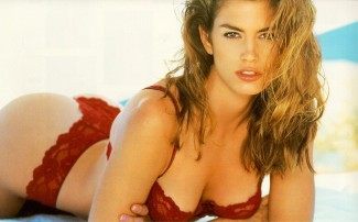 Hot sexy photo cindy crawford rare promo hot sultry photo shoot rare promo