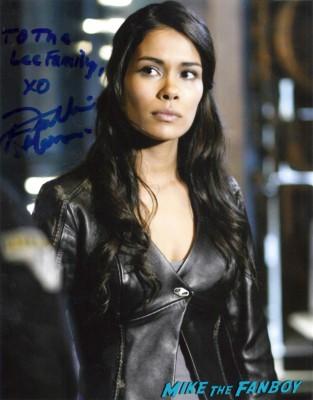 Daniella Alonso signed autograph photo revolution star hot rare promo photo