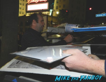rory mccann signed autograph season 3 poster signing autographs at the Game Of Thrones Premiere After Party Cluster! With Lena Headey! Peter Dinklage! Nikolaj Coster-Waldau! Isaac Hempstead Wright! Gwendoline Christie! Charles Dance! Natalie Dormer! George R.R. Martin! Rory McCann! Autographs! Photos! Insanity! game of thrones world premiere chinese theater in hollywood 037