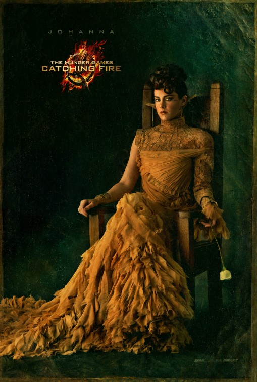 Jenna Malone johanna capital portrait movie poster promo hunger_games_catching_fire_ver10