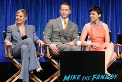 jennifer morrison ginnifer goodwin josh dallas at the once upon a time paleyfest 2013 panel ginnifer goodwin hot 024
