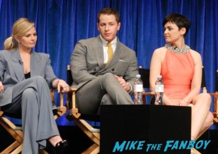 jennifer morrison, josh dallas, ginnifer goodwin at the once upon a time paleyfest 2013 panel ginnifer goodwin hot 024