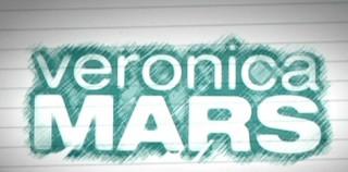 Veronica Mars the movie logo rare rob thomas kickstarter kristen bell rare promo