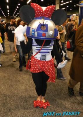 wondercon 2013 cosplay costumes convention floor rare 060