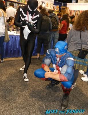 wondercon 2013 cosplay costumes convention floor rare 061