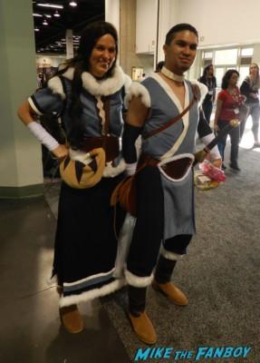 wondercon 2013 cosplay costumes convention floor rare 070