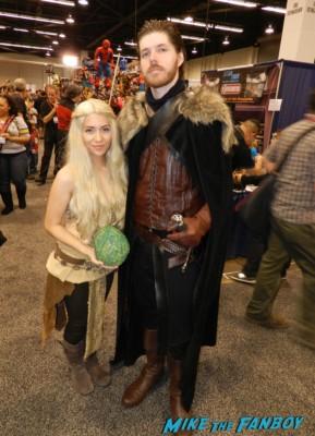 wondercon 2013 cosplay costumes convention floor rare 071