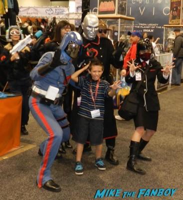 wondercon 2013 cosplay costumes convention floor rare 079