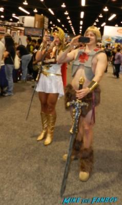 wondercon 2013 cosplay costumes convention floor rare 082