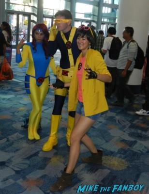 wondercon 2013 cosplay costumes convention floor rare 084
