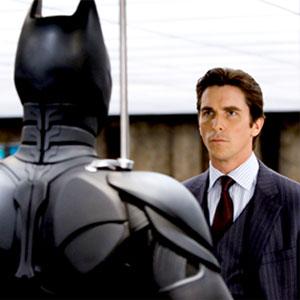 Christian Bale dark knight rare promo batman photo sex hot rare dance rare
