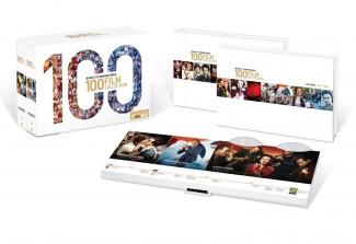Warner Bros best of 100 box set giveaway rare promo