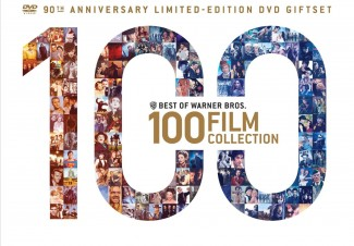 Warner Bros best of 100 box set giveaway rare promo
